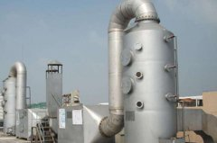 废气处理厂家的重要功能