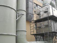 废气处理厂家的作用